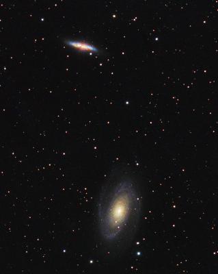 M81 M82 183C 150x60s
