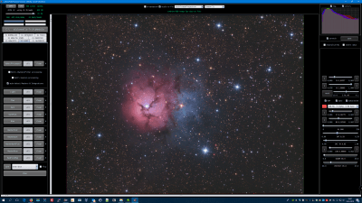 MetaData ImageViewer Panel image