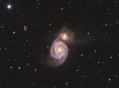 M51 HaRGB Stratos Mabula crop