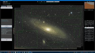 MichelSwerissen M31 calibrated