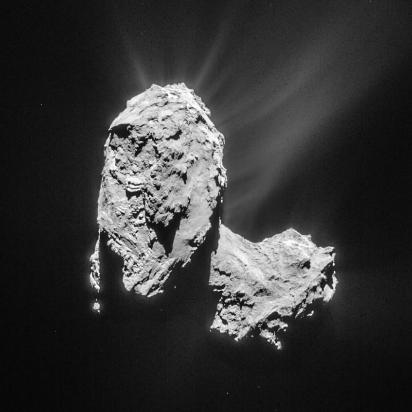 67P_NavCam_Rosetta_210315