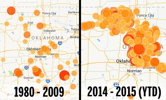 Crédito: Oklahoma Office Of The Secretary Of Energy & Environment
