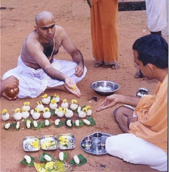 Image result for navami shraddha
