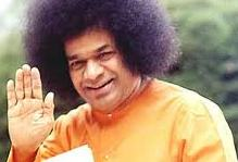 Image result for image of sathya Sai baba