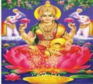 Mahalakshmi Puja is also performed on Akshay Tritiya or Akshaya Tritiya or Akha Teej.