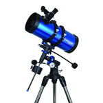 Meade Telescopio N 127/1000 Polaris EQ
