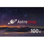 Bono de astroshop por valor de 200 euros - astroshop.es