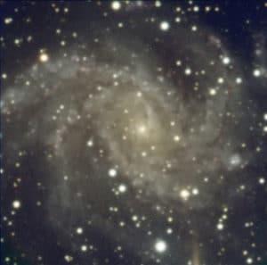 NGC6946 - Cielo profundo