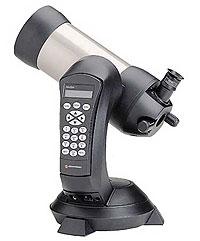 Телескопы обзор телескопов CELESTRON NexStar 4GT купить