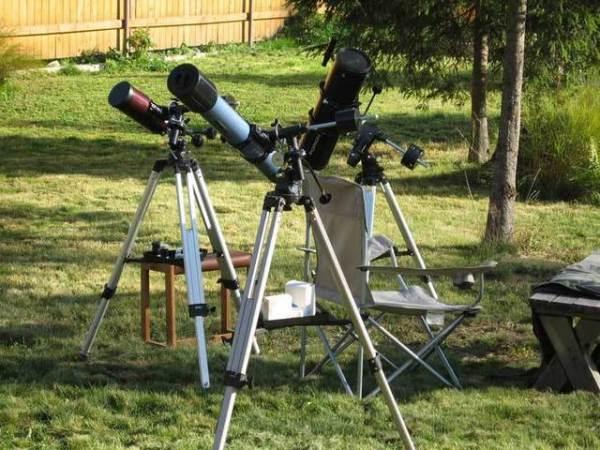 Телескопы обзор телескопов Orion купить телескоп