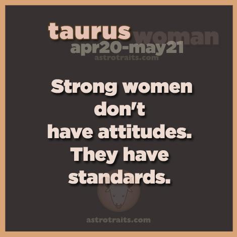 taurus-quote-traits