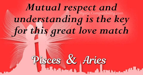 pisces and aries 1