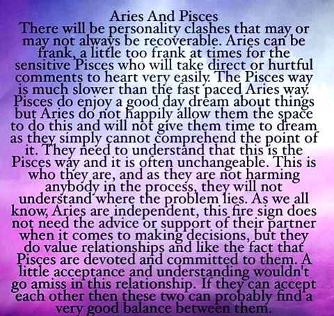 pisces and aries