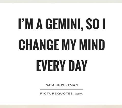 funny  gemini quotes 14