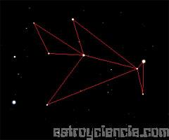 Constelación del Fénix