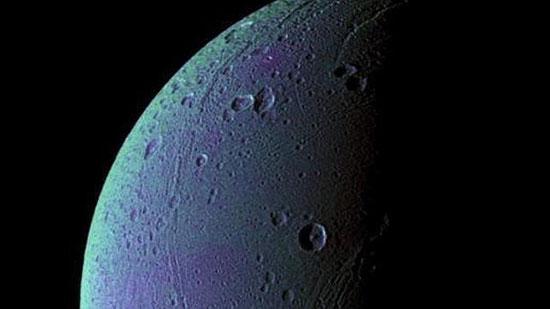 Se descubre Oxígeno en Dione: Luna de Saturno