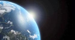 Viaje a través del espacio