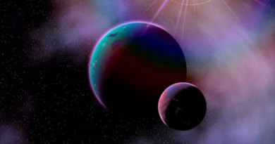 Planetas solitarios