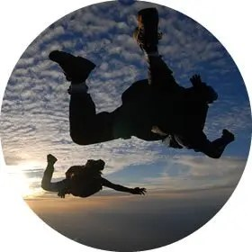 Skydiving Student Program