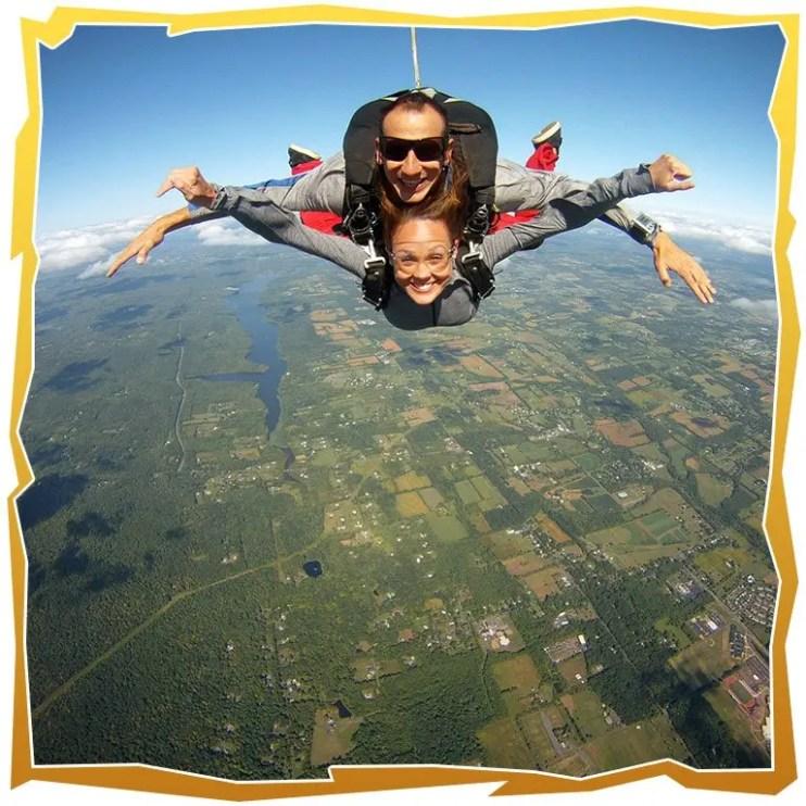 Adventure Skydiving Tennessee Testimonials