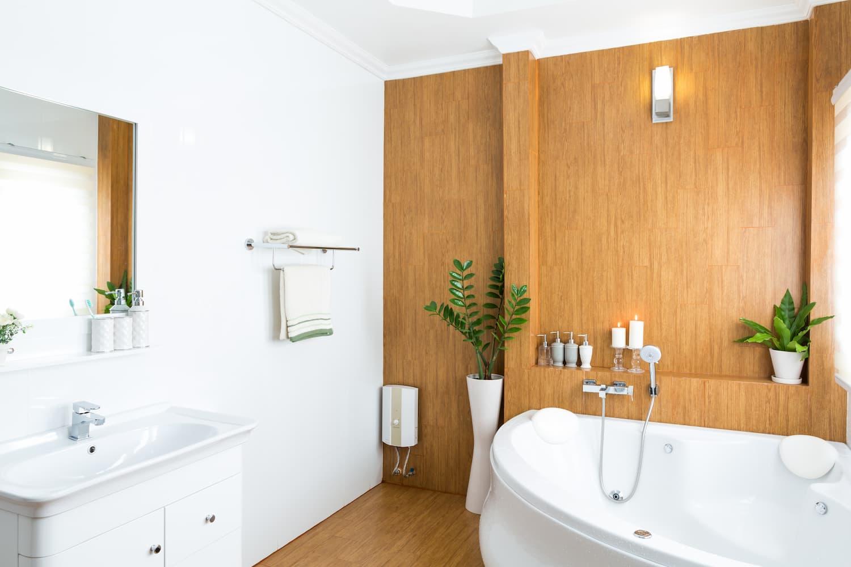 bien choisir son éclairage dans sa salle de bain