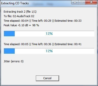 конвертировать cda в mp3 windows media player