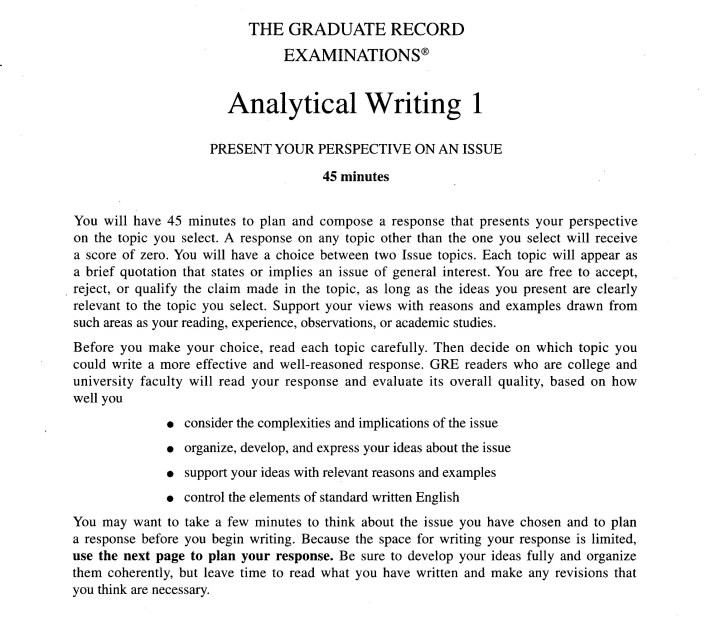 English Essay Internet Summary Analysis Essay Example Rubric For Essays Writing  Gre Essay Example Essay On Library In English also English Essay Book Gre Essay Example Essay Types Of English Essays Example Summary  English Essay Topics For Students