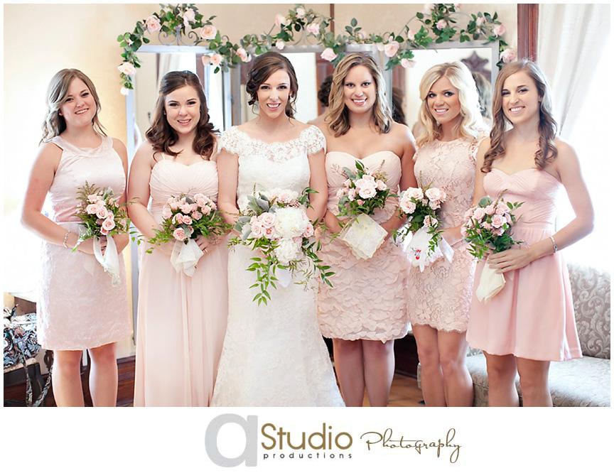 Shane Amp Courtney Wright Wedding Frisco Heritage Center