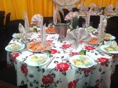 mesa pescaito
