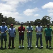 Cisco Small Business and Golf!