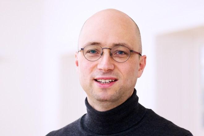 Lukas Henseleit