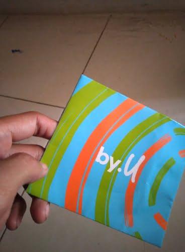By.U sim card