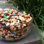 My Perfect Trail Mix