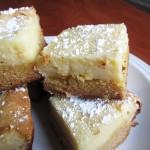 Ooey Gooey Butter Cake