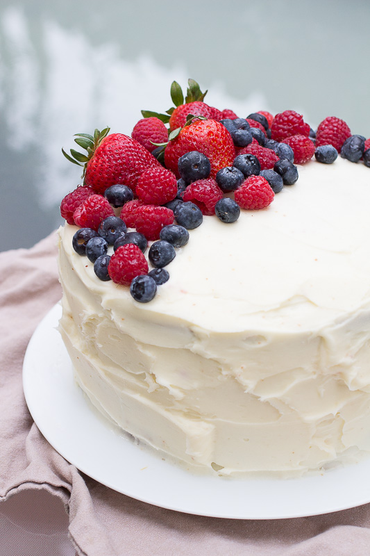 Copycat Whole Foods Chantilly Cake 2 0