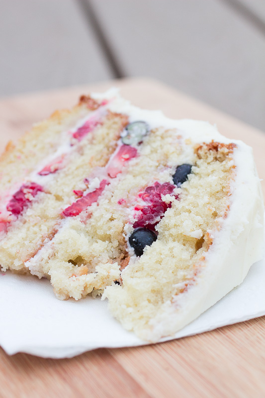 Copycat Whole Foods Chantilly Cake 20