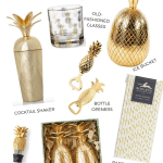 Must Have: Pineapple Bar Accessories