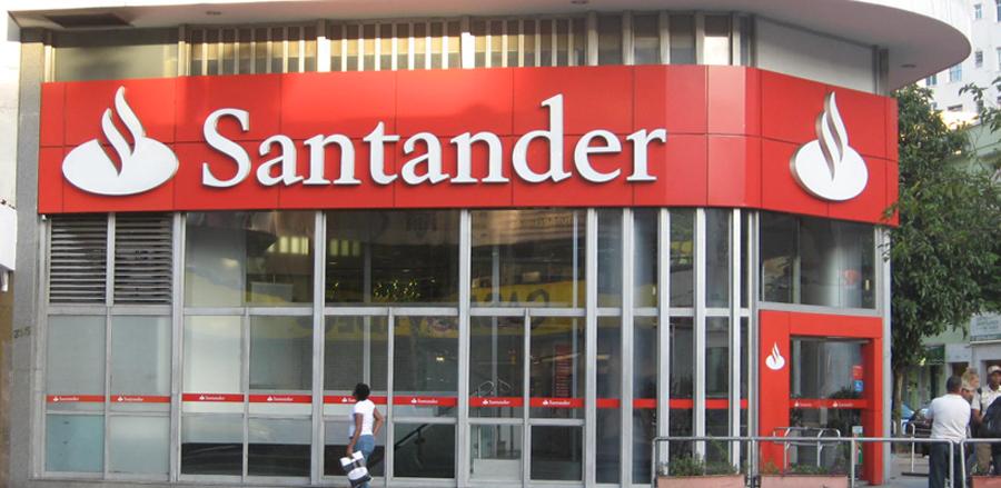 Banco Santander Asufin
