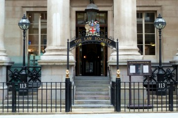 Global Legal ConfEx 2015 at the London Law Society