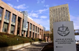 Un tribunal para una ejecución hipotecaria con la doctrina del TJUE sobre vencimiento anticipado