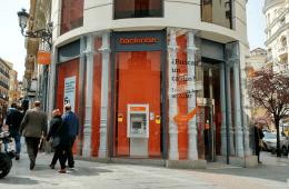 Bankinter pierde contra ASUFIN