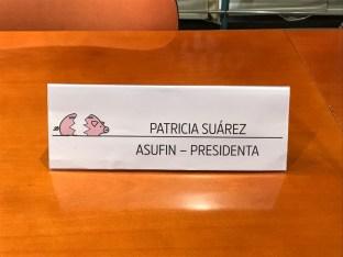VI Conferencia Europea Sobre Hipotecas en Divisas en Barcelona. Mesa ponencias.