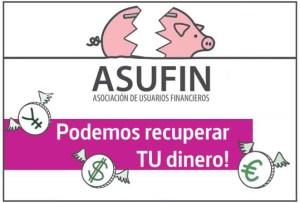 ASUFIN ofrece una charla sobre Hipotecas Abusivas en Vilanova i la Geltrú