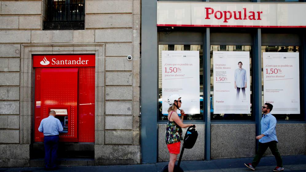 ACCIONES POPULAR: Dos asociados de ASUFIN recuperan 17.900€
