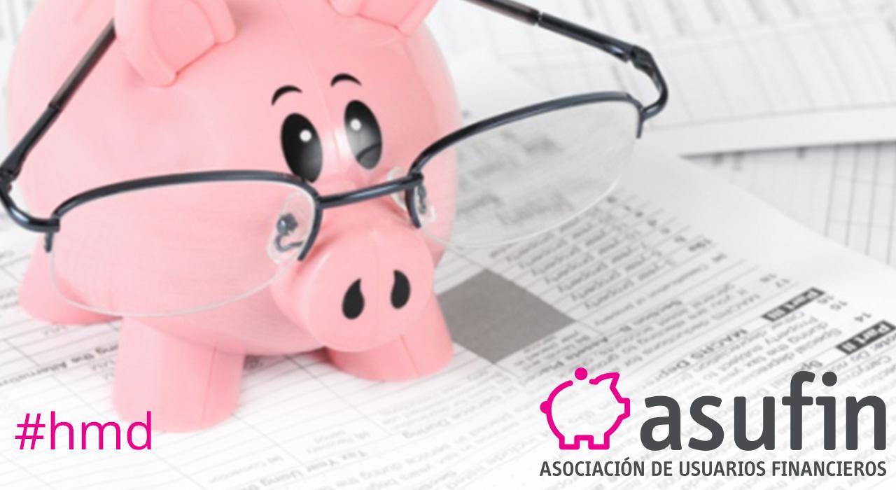 Hipoteca Multidivisa: ASUFIN le amarga el verano a Bankinter
