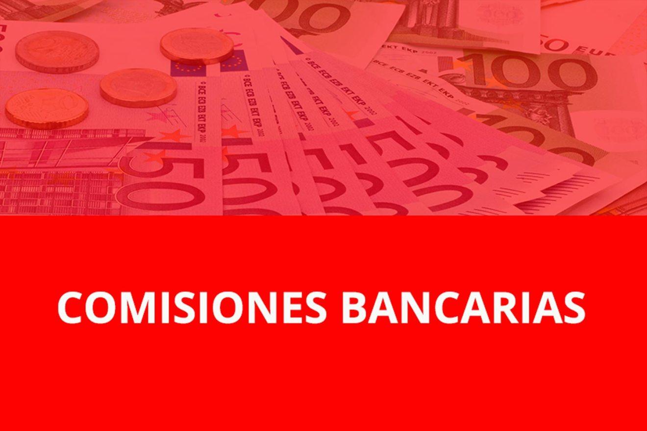 Consultorio ASUFIN -12-03-18 - Productos vinculados: comisiones hipoteca