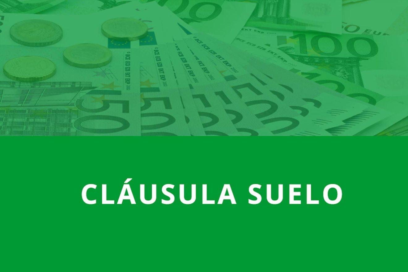 Consultorio ASUFIN -09-05-18- Cláusula Suelo