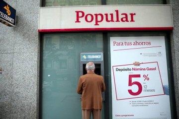 Los tribunales fallan a favor de los consumidores y condena a Banco Popular