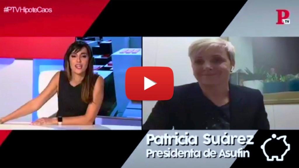 Wonder Woman en Público TV sobre la rectificación del Supremo de su propia sentencia IAJD