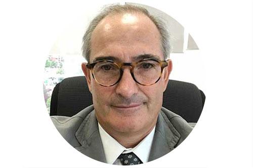 Jesualdo Domínguez-Alcahud Martín-Peña